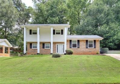 3551 Turner Heights Drive, Decatur, GA 30032 - #: 6111228