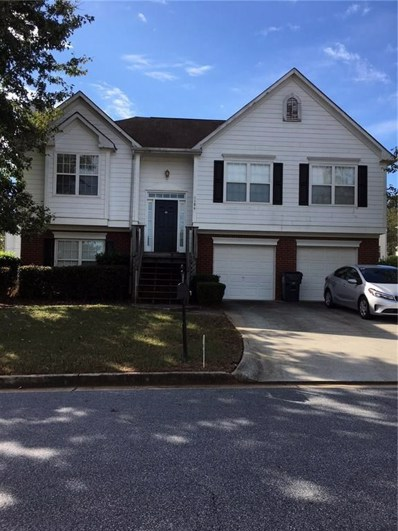 1186 Millwood Drive, Riverdale, GA 30296 - MLS#: 6111234