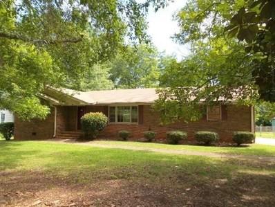 409 Maddox Road, Griffin, GA 30224 - MLS#: 6111239