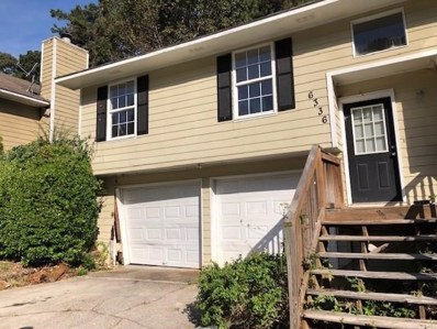 6336 Phillips Creek Drive, Lithonia, GA 30058 - MLS#: 6111296