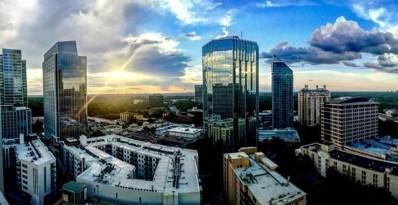 3324 Peachtree Road NE UNIT 1919, Atlanta, GA 30326 - MLS#: 6111322
