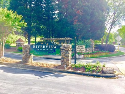 1806 Riverview Drive SE, Marietta, GA 30067 - MLS#: 6111457