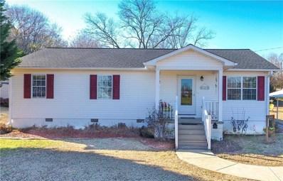 108 Lillie Lane, Maysville, GA 30558 - MLS#: 6111466