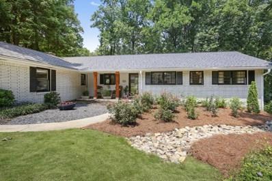 3540 Hershey Lane, Tucker, GA 30084 - MLS#: 6111501