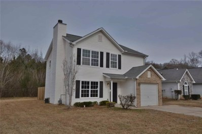 5031 Larkspur Lane, Atlanta, GA 30349 - #: 6111571
