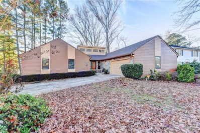 3499 Lady Margaret Lane, Tucker, GA 30084 - #: 6111605