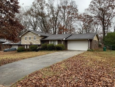 643 Mincey Woods Court, Stone Mountain, GA 30087 - #: 6111614