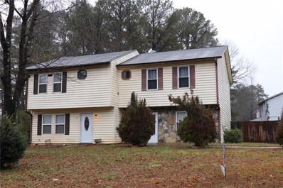 3503 Hopkins Court, Powder Springs, GA 30127 - MLS#: 6111673