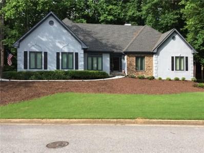 105 Timbertown Court, Johns Creek, GA 30097 - MLS#: 6111698