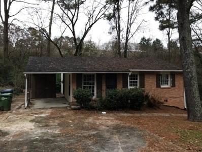 3530 Fairlane Drive NW, Atlanta, GA 30331 - MLS#: 6111748