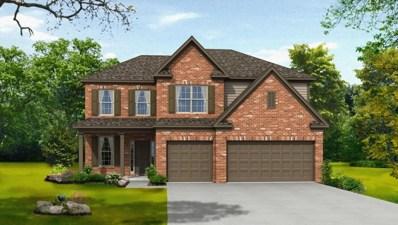 370 Stonewood Creek Drive, Dallas, GA 30132 - MLS#: 6111859