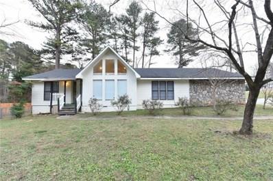 3454 Twin Village Lane, Snellville, GA 30039 - MLS#: 6111893