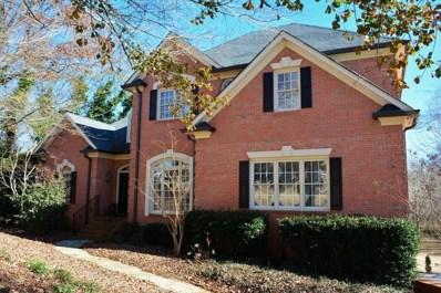 8 Hastings Drive, Cartersville, GA 30120 - #: 6111908