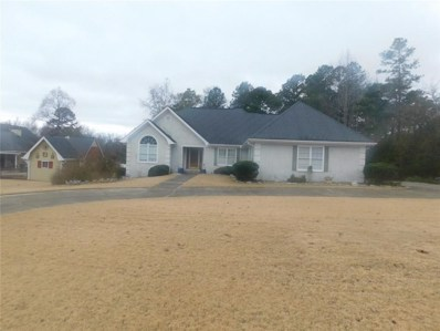 4211 Forest Court SE, Conyers, GA 30094 - #: 6111992