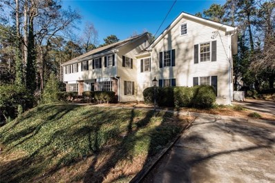520 Dalrymple Road, Sandy Springs, GA 30328 - MLS#: 6112093