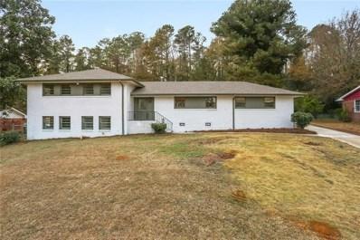 1769 Laurens Drive SW, Atlanta, GA 30311 - MLS#: 6112121