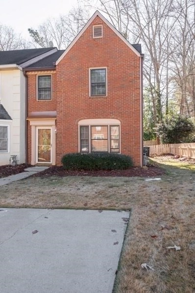 2769 New South Drive, Marietta, GA 30066 - MLS#: 6112194