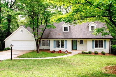 795 Spalding Drive, Sandy Springs, GA 30328 - MLS#: 6112256