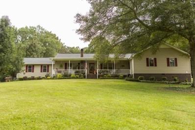 622 Harmony Road, Silver Creek, GA 30173 - MLS#: 6112283
