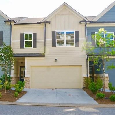 1353 Heights Park Drive SE UNIT 12, Atlanta, GA 30316 - #: 6112289