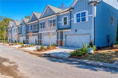 1325 Heights Park Drive SE UNIT 19, Atlanta, GA 30316 - #: 6112304