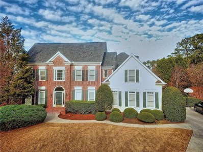 5045 Rosedown Place, Roswell, GA 30076 - #: 6112416