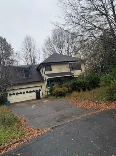 2762 Mossy Creek Drive, Stone Mountain, GA 30087 - MLS#: 6112472