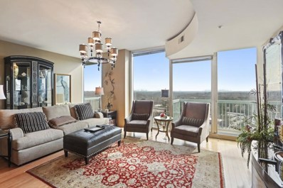 3300 Windy Ridge Parkway SE UNIT 1506, Atlanta, GA 30339 - MLS#: 6112634