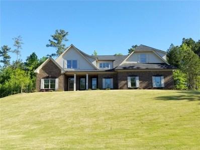 846 Treeline Drive, Conyers, GA 30094 - MLS#: 6112649