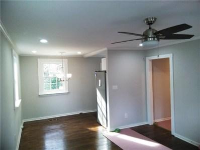 2628 Godfrey Drive NW, Atlanta, GA 30318 - MLS#: 6112678
