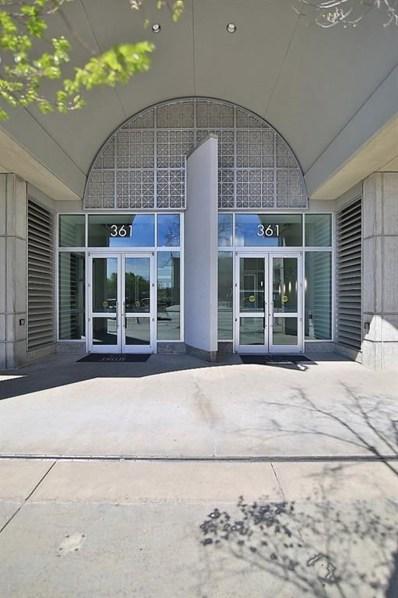 361 17th Street NW UNIT 1213, Atlanta, GA 30363 - MLS#: 6112742