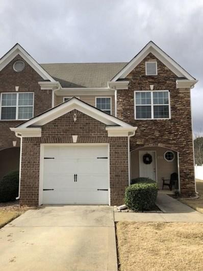 322 Village Drive, Loganville, GA 30052 - MLS#: 6112952