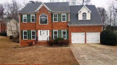 1818 Beckley Place NW, Kennesaw, GA 30152 - MLS#: 6112954