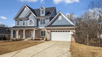 4012 Princeton Place, Gainesville, GA 30507 - MLS#: 6112967