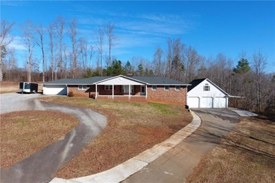 983 Hospital Rd Road, Commerce, GA 30529 - MLS#: 6113037