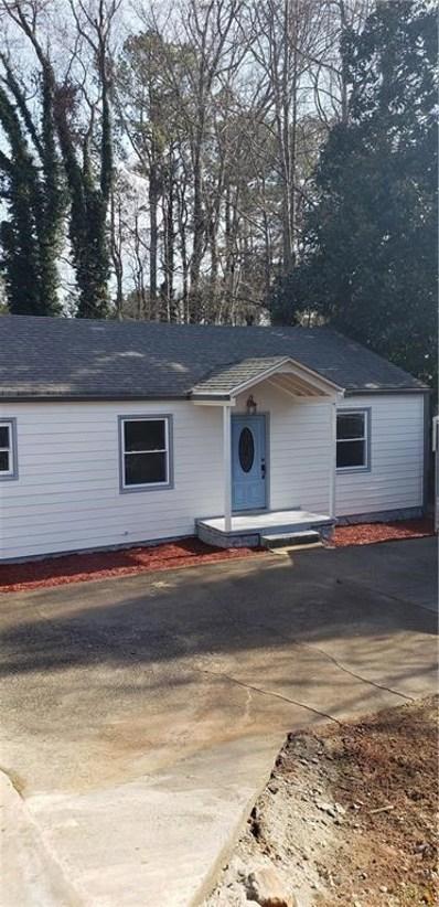 2077 Brockett Road, Tucker, GA 30084 - MLS#: 6113133