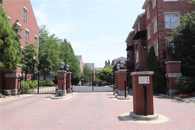 1735 Peachtree Street NE UNIT 517, Atlanta, GA 30309 - #: 6113323