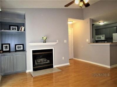 522 Granville Court UNIT 522, Sandy Springs, GA 30328 - MLS#: 6113426