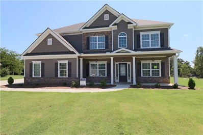 269 Riverboat Drive, Adairsville, GA 30103 - MLS#: 6113450