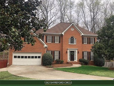1262 Shyreford Circle, Lawrenceville, GA 30043 - MLS#: 6113484