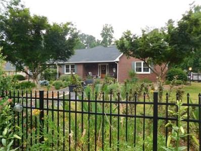 4045 W Cooper Lake Drive SE, Smyrna, GA 30082 - MLS#: 6113492