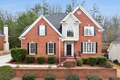 1350 Winborn Circle NW, Kennesaw, GA 30152 - MLS#: 6113518