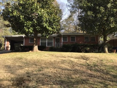 251 Simon Terrace NW, Atlanta, GA 30318 - MLS#: 6113582