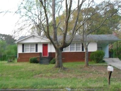 91 Hurt Road SW, Smyrna, GA 30082 - MLS#: 6113613