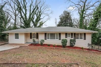 2769 Flagstone Drive SE, Atlanta, GA 30316 - MLS#: 6113627