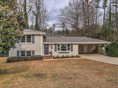 2803 Harrington Place SW, Atlanta, GA 30311 - #: 6113643