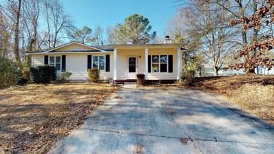 480 Dixie Lee Lane, Stone Mountain, GA 30083 - MLS#: 6113659