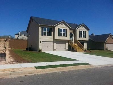 1438 Dillard Heights Drive, Bethlehem, GA 30620 - MLS#: 6113716