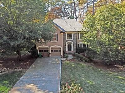 1834 Crestvale Place NE, Atlanta, GA 30345 - #: 6113778