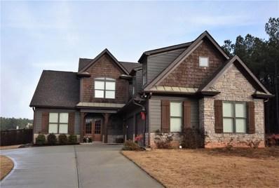 691 Crimson Drive, Dallas, GA 30132 - MLS#: 6113832